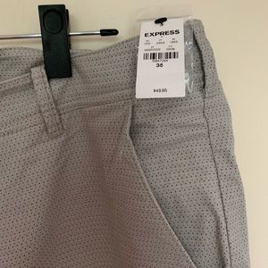 Express Shorts - New with tags